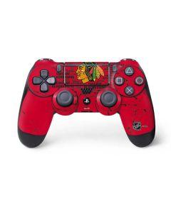 Chicago Blackhawks Blast PS4 Pro/Slim Controller Skin