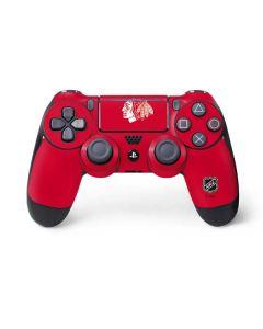 Chicago Blackhawks Color Pop PS4 Pro/Slim Controller Skin