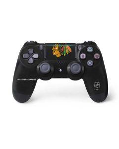 Chicago Blackhawks Distressed PS4 Pro/Slim Controller Skin