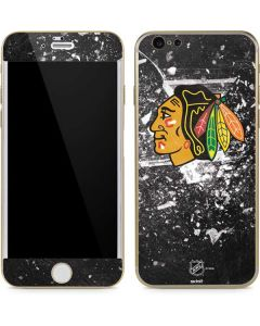 Chicago Blackhawks Frozen iPhone 6/6s Skin