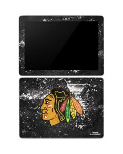 Chicago Blackhawks Frozen Surface Go Skin