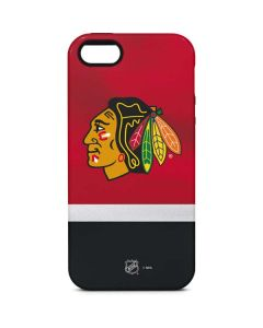 Chicago Blackhawks Jersey iPhone 5/5s/SE Pro Case