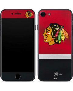 Chicago Blackhawks Jersey iPhone 7 Skin