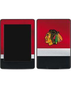 Chicago Blackhawks Jersey Amazon Kindle Skin