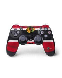 Chicago Blackhawks Jersey PS4 Pro/Slim Controller Skin