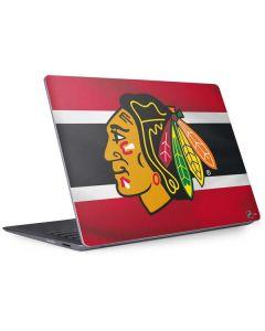 Chicago Blackhawks Jersey Surface Laptop 2 Skin