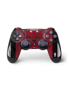Chicago Bulls Away Jersey PS4 Pro/Slim Controller Skin