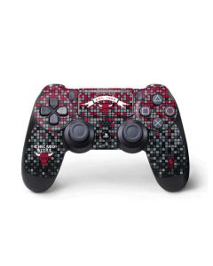 Chicago Bulls Digi PS4 Pro/Slim Controller Skin