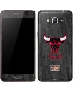 Chicago Bulls Hardwood Classics Galaxy Grand Prime Skin
