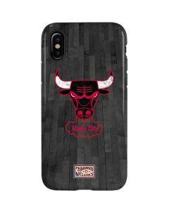 Chicago Bulls Hardwood Classics iPhone X Pro Case