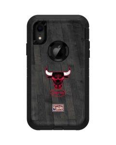 Chicago Bulls Hardwood Classics Otterbox Defender iPhone Skin