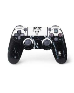 Chicago Bulls Marble PS4 Controller Skin