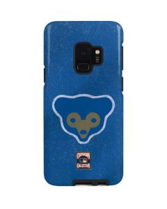 Chicago Cubs - Cooperstown Distressed Galaxy S9 Pro Case