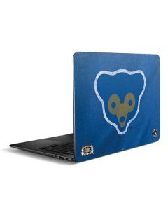 Chicago Cubs - Cooperstown Distressed Zenbook UX305FA 13.3in Skin