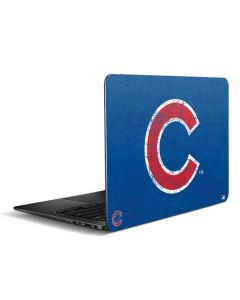 Chicago Cubs - Solid Distressed Zenbook UX305FA 13.3in Skin