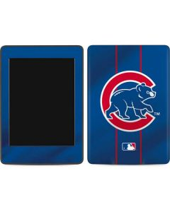 Chicago Cubs Alternate/Away Jersey Amazon Kindle Skin