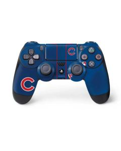 Chicago Cubs Alternate/Away Jersey PS4 Controller Skin