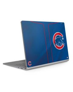 Chicago Cubs Alternate/Away Jersey Surface Book 2 13.5in Skin