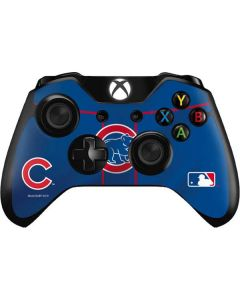 Chicago Cubs Alternate/Away Jersey Xbox One Controller Skin