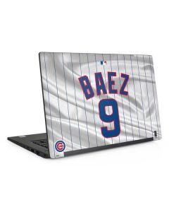 Chicago Cubs Baez #9 Dell Latitude Skin