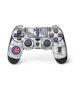 Chicago Cubs Baez #9 PS4 Pro/Slim Controller Skin