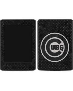 Chicago Cubs Dark Wash Amazon Kindle Skin
