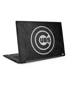 Chicago Cubs Dark Wash Dell Latitude Skin