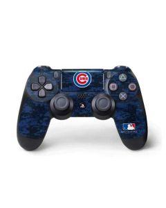 Chicago Cubs Digi Camo PS4 Pro/Slim Controller Skin