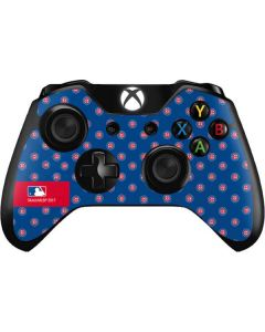 Chicago Cubs Full Count Xbox One Controller Skin