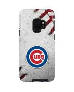 Chicago Cubs Game Ball Galaxy S9 Pro Case