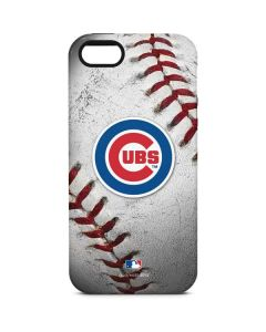 Chicago Cubs Game Ball iPhone 5/5s/SE Pro Case