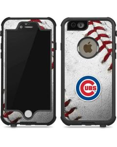 Chicago Cubs Game Ball iPhone 6/6s Waterproof Case