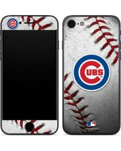 Chicago Cubs Game Ball iPhone 7 Skin