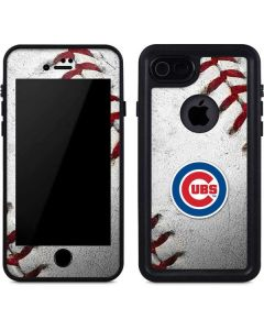 Chicago Cubs Game Ball iPhone 8 Waterproof Case