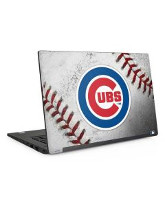 Chicago Cubs Game Ball Dell Latitude Skin