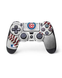 Chicago Cubs Game Ball PS4 Pro/Slim Controller Skin