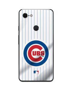 Chicago Cubs Home Jersey Google Pixel 3 XL Skin