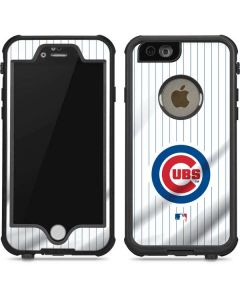 Chicago Cubs Home Jersey iPhone 6/6s Waterproof Case