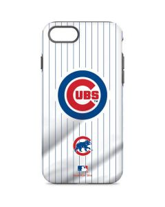 Chicago Cubs Home Jersey iPhone 8 Pro Case
