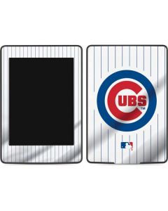 Chicago Cubs Home Jersey Amazon Kindle Skin