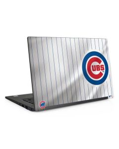 Chicago Cubs Home Jersey Dell Latitude Skin