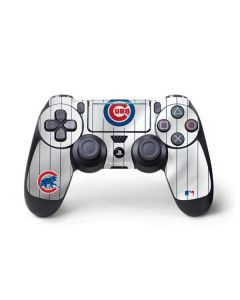 Chicago Cubs Home Jersey PS4 Pro/Slim Controller Skin