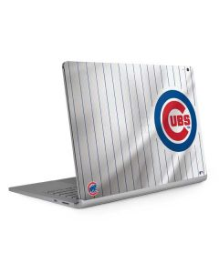 Chicago Cubs Home Jersey Surface Book 2 13.5in Skin
