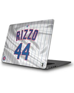Chicago Cubs Rizzo #44 Apple MacBook Pro Skin