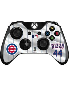 Chicago Cubs Rizzo #44 Xbox One Controller Skin