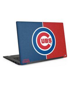 Chicago Cubs Split Dell Latitude Skin