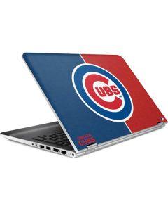 Chicago Cubs Split HP Pavilion Skin
