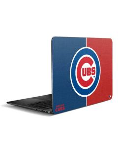 Chicago Cubs Split Zenbook UX305FA 13.3in Skin
