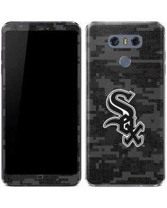 Chicago White Sox Digi Camo LG G6 Skin