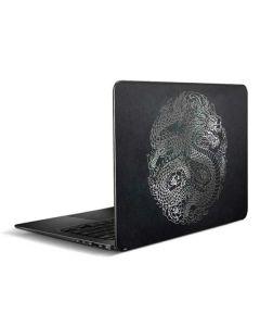 Chinese Black Dragon Zenbook UX305FA 13.3in Skin
